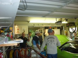 Vance's Speed Shop